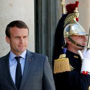Macron ou l'art du coup d'après