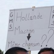 GM&S Industry : les salariés reçus à Bercy