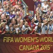 L'Australie prête à investir d'emblée 5M$ australiens sur le Mondial 2023 de football féminin