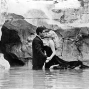 Rome : baignade interdite dans les fontaines