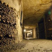 Après trois jours dans les catacombes de Paris, deux adolescents indemnes