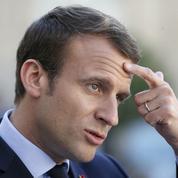 Budget: l'addition des promesses électorales de Macron avoisine les 32milliards d'euros