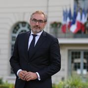 Arnaud Péricard, une histoire de famille
