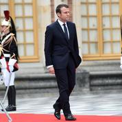 Déficits publics : Macron dans le piège budgétaire