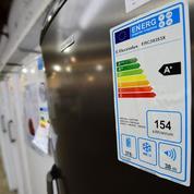 Électroménager : l'étiquette-énergie va être simplifiée