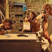 Free Fire, Creepy et Wulu ,trois polars à voir au cinéma