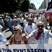 La Grèce redoute un nouvel accord tronqué