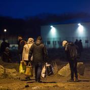 À Calais: le Défenseur des droits pointe «une inédite gravité»
