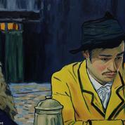 Le film sur les derniers jours de Van Gogh ovationné au Festival d'Annecy