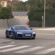 La voiture de Messi achetée… pour être revendue aux enchères