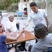 Législatives : la Corse marche à contre-courant