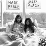 Yoko Ono créditée 46 ans après pour l'écriture d'Imagine