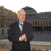 Mort du compositeur et organiste Jacques Charpentier
