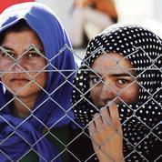 Les récits effroyables des esclaves de l'État islamique