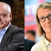 Erik Orsenna choisi par Françoise Nyssen pour être ambassadeur de la lecture