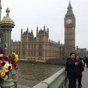 Royaume-Uni : les premiers effets des attentats sur le tourisme se font sentir