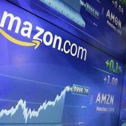 Amazon convoite Slack, la plateforme de messagerie professionnelle