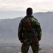 Daech s'empare de la forteresse afghane de Ben Laden