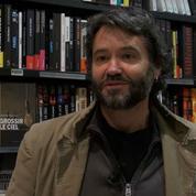 Le prix SNCF du polar couronne le romancier Franck Bouysse