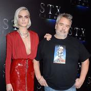 Fête du cinéma : Luc Besson soutient les salles de projection