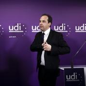 Législatives : les centristes de l'UDI pris entre deux feux