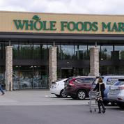Amazon rachète les supermarchés bio Whole Foods