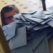 Second tour des législatives : l'abstention atteindrait de 57% à 58%