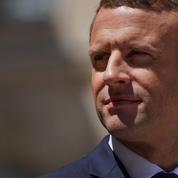 Guillaume Tabard: «Majorité amplifiée ou majorité tempérée?»