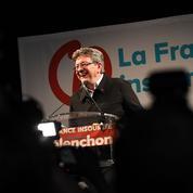 Résultats législatives : à Marseille, Jean-Luc Mélenchon largement élu