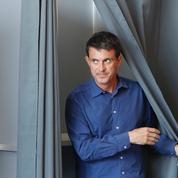 Résultats législatives : Valls l'emporte à Évry sur fond de vives contestations