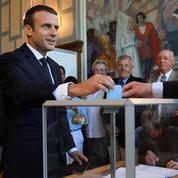 Macron obtient les pleins pouvoirs pour mener ses réformes