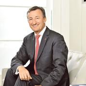 Bernard Charlès: «Le business model de l'aéronautique va évoluer en profondeur»