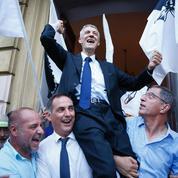 Les nationalistes corses entrent à l'Assemblée nationale