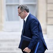 Ferrand va quitter le gouvernement pour la présidence du groupe LREM à l'Assemblée