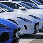 Jaguar pourrait créer 5000 emplois au Royaume-Uni