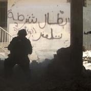 Irak : combats sans merci pour achever la conquête de Mossoul