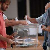 Législatives: la droite alsacienne résiste