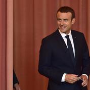Législatives : Macron obtient la majorité absolue à l'Assemblée