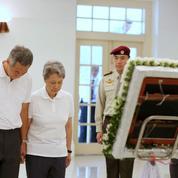 Singapour : querelle familiale au sommet de l'État