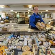Le fromage complique l'entrée en vigueur du traité Europe-Canada