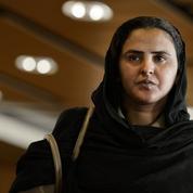 Une Pakistanaise victime de viol assiste à un opéra inspiré de son histoire