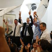 Législatives : qui sont les trois nationalistes corses élus à l'Assemblée ?