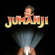 Jumanji :une suite en hommage à Robin Williams