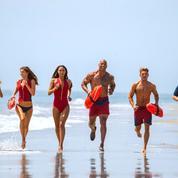 Baywatch : Alerte à Malibu touche le fond