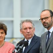 En macronie, le cas Bayrou suscite perplexité et doutes