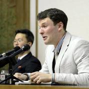 Corée du Nord: le calvaire d'Otto Warmbier, l'étincelle qui met le feu aux poudres