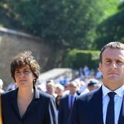Guillaume Tabard: «Les trois scénarios de l'acte II de la recomposition politique»