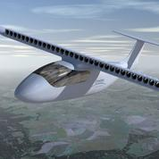 Avec Ampere, l'Onera travaille sur l'avion du futur