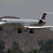 En Arizona, des avions cloués au sol en raison de la chaleur
