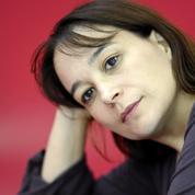 Laura Alcoba, lauréate du prix Marcel Pagnol 2017